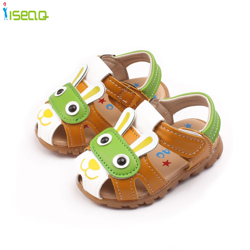Baby boys Sandals New Arrival Summer Cute Toddlers Kids soft sole Shoe Toddler Baby Shoes Kids Toddler Sandals 6-36 months