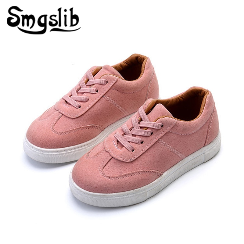 Kids Shoes children boys sport trainers shoes Casual baby school Flat Sneaker 2018 spring autumn girls Sneaker toddler shoes