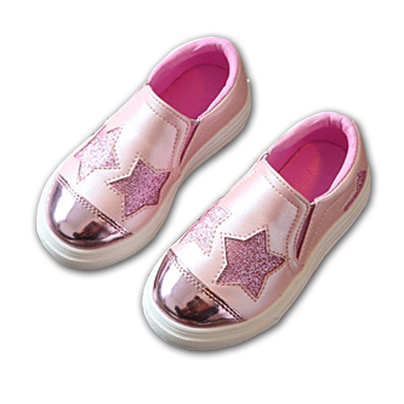 2018 European fashion slip on cute girls boys shoes high quality New brand baby first walkers Lovely baby toddlers sneakers