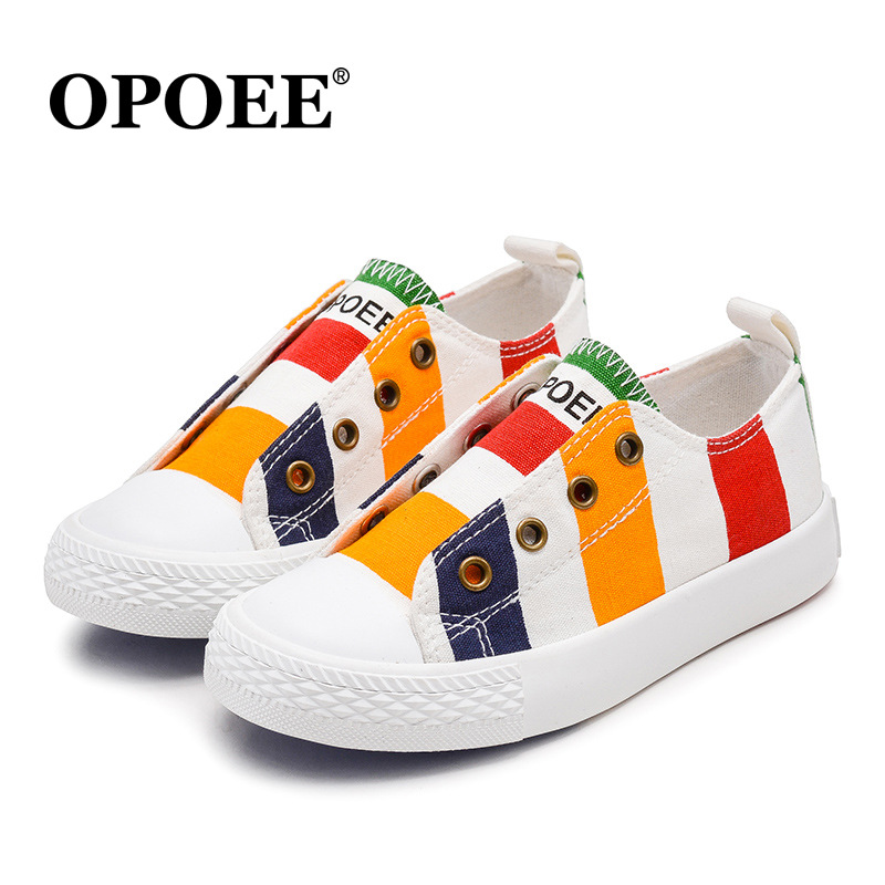2018 hot sales fashion Lovely baby boys girls shoes lace up Patch canvas kids shoes high quality cool children casual sneakers