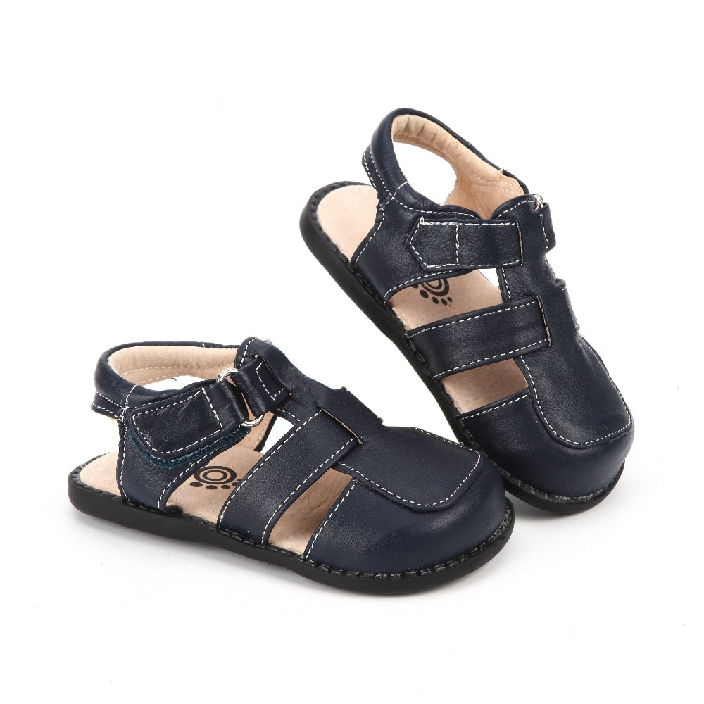 TipsieToes 2018 New Style Of Fashion Casual Boys Girls For Baby Shoes kids Anti-Slip Children Sandals 21112 free shipping TMD